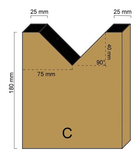 banc à ligatures canne maison (1)