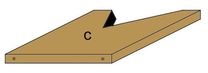 banc à ligatures canne maison (4)