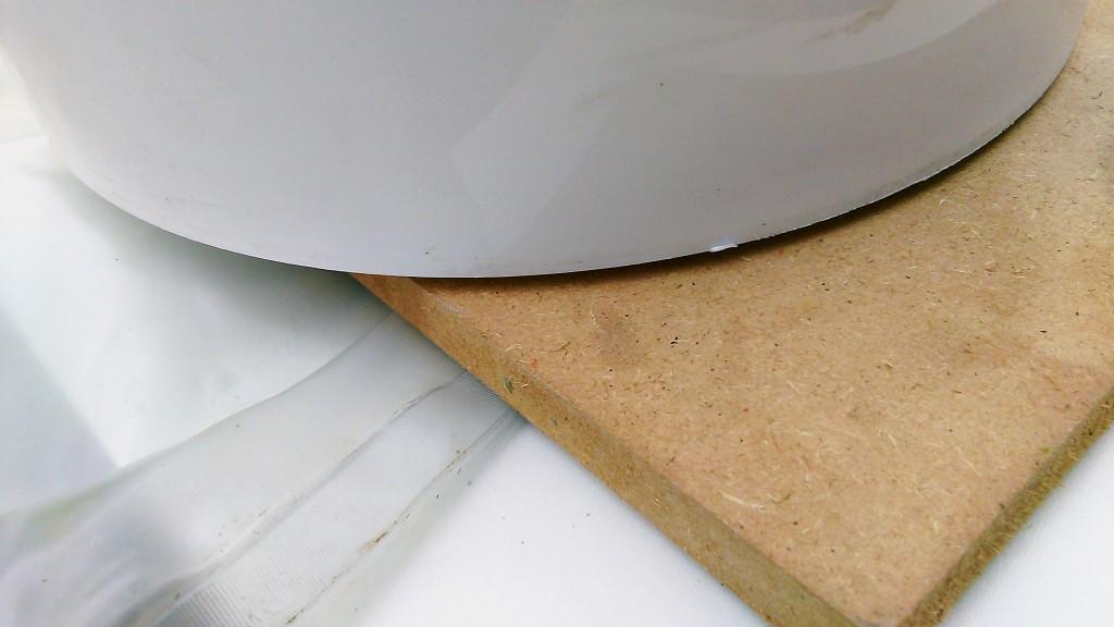 réparation float tube