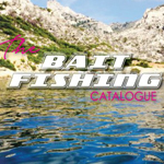 catalogue pêhce bait fishing
