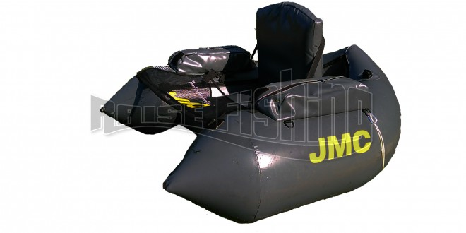 Test float tube JMC Commando