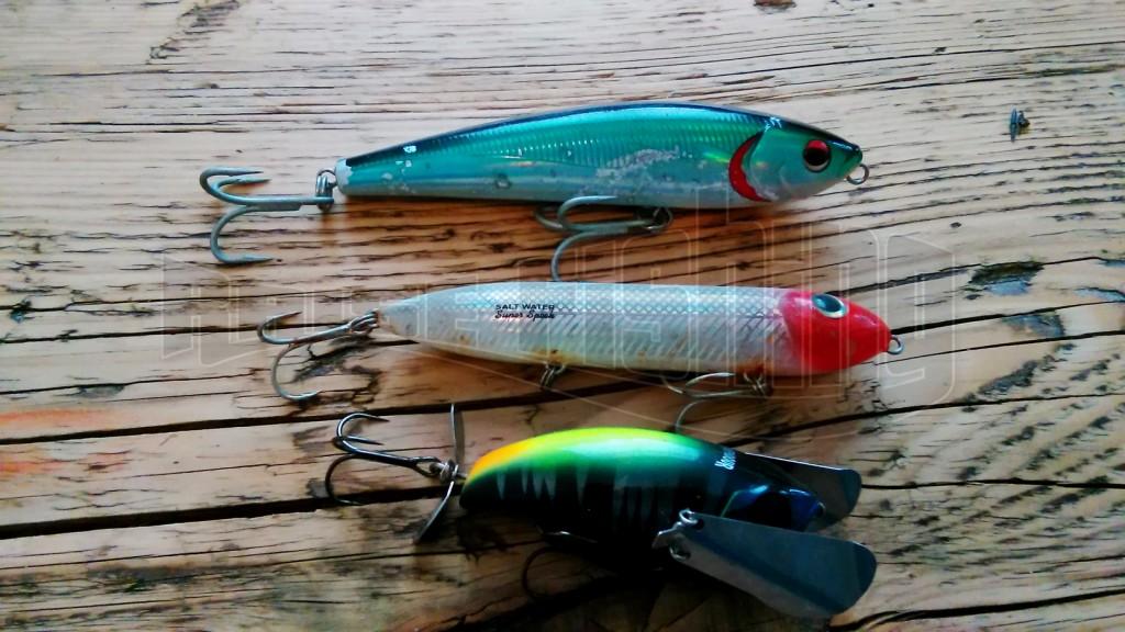 leurre-ouverture pêche du carnassier