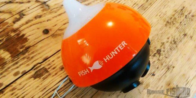 Test echosondeur Fish Hunter Directional 3D