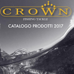 CATALOGUE CROWN FISHING TAKLE 2017