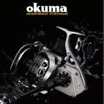 Nouveau catalogue 2017 okuma