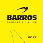 catalogue barros peche en mer 2017