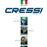 catalogue accessoires de plongée cressi
