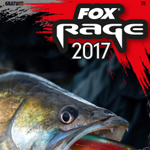 nouveau catalogue fox rage 2017