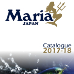 catalogue maria japan lure 2017
