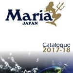 catalogue maria japan lure 2017