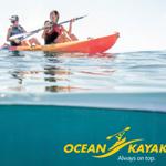 catalogue kayak pêche en mer