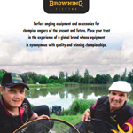 catalogue nouveauté browning 2017