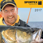 catalogue sportex peche 2017