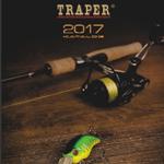 nouveau catalogue de pêche traper 2017