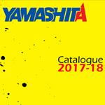 nouveauté yamashita 2017 2018