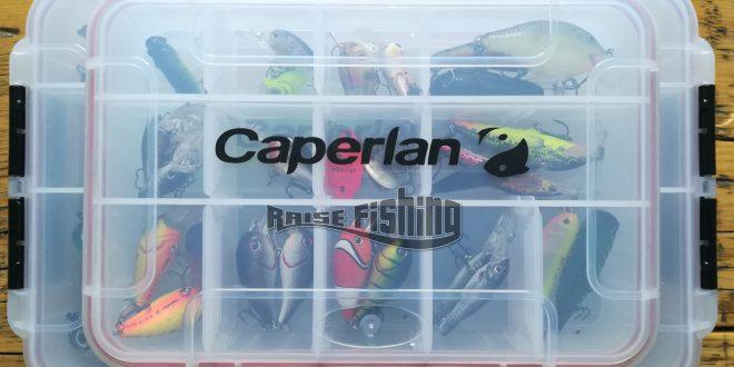 Boîte étanche de Caperlan, une nouvelle solution de stockage