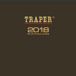 Accessoires pêche Traper 2018