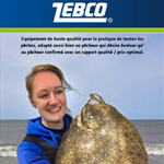 fishing catlalogue zebco 2019