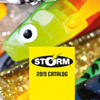 storm fishing catalog 2019