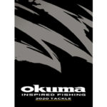 catalogue okuma 2020