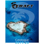 catalogue de pêche s craft 2020