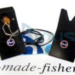 banc séchage ligature canne à pêche
