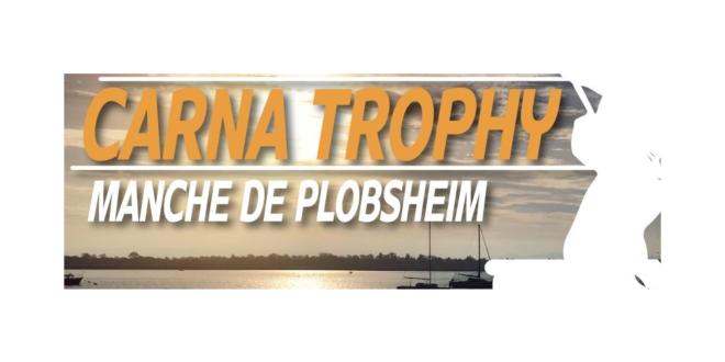 Actu : Carna Trophy manche de Plobsheim