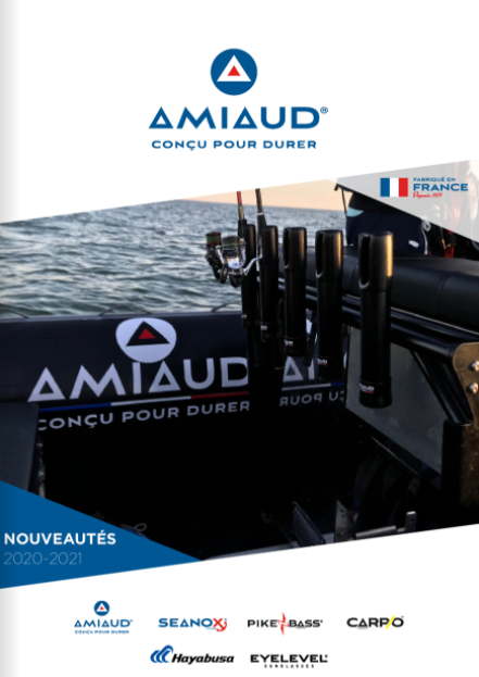 catalogue amiaud 2021