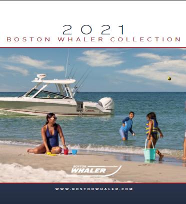 catalogue pêche 2021