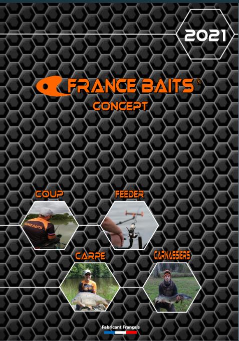 catalogue france baits 2021
