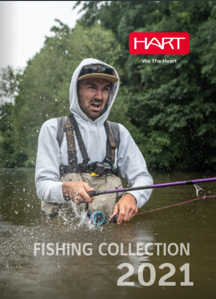 fishing catalogue 2021