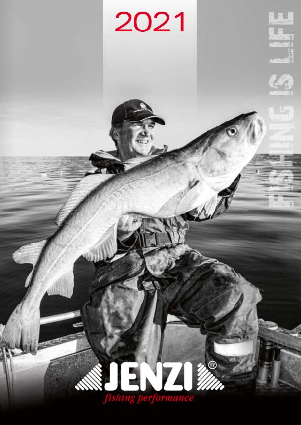 jenzi fishing 2021