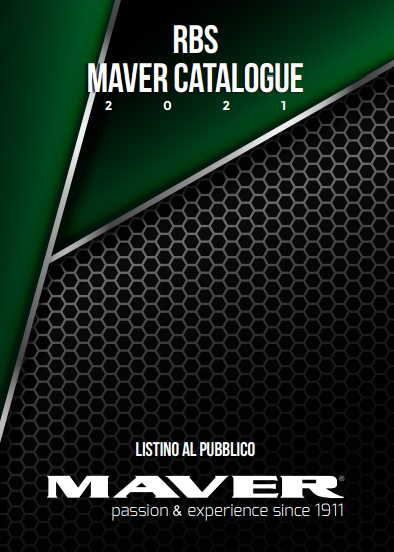 catalogue maver 2021