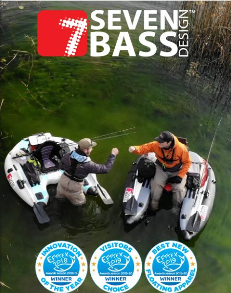 seven bass 2021