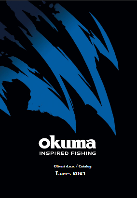 Catalogue Okuma 2021