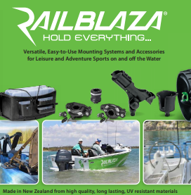 Railblaza catalogue 2021
